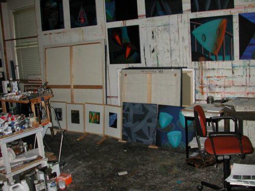Atelier Bert de Wilde