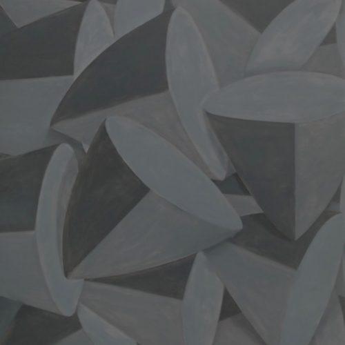 'De Droom' olieverf op doek 180x200cm, 2008